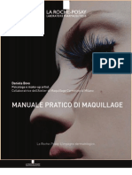 Manuale Maquillage