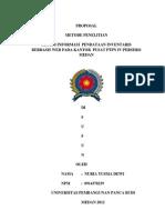 Proposal Metopel