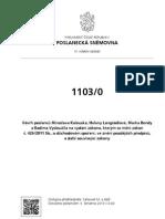 2. pilíř - Důchodová reforma, změny