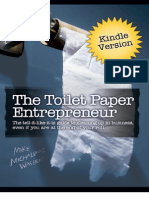 The Toilet Paper Entrepreneur - Michalowicz, Mike.pdf