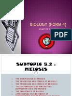 Biology (Form 4) [2]