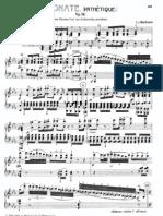 Beethoven Sonata Op.13 Pathetique