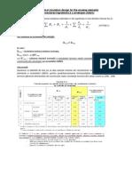 Calcul Higrotermic