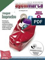 Revista EmbalagemMarca 106 - Junho 2008