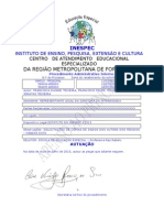 Francisca Daiane Teixeira Processo 584510 Apenso