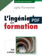 Extrait l Ingenierie de Formation