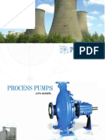 Process Pumps (CPS)