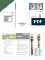 Vertical Axial Flow / Vertical Turbine / Vertical Mixed Flow Pump