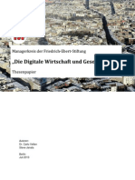 Managerkreis Digitale Wirtschaft Thesenpapier Final