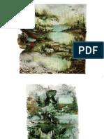 Digital Booklet - Bon Iver
