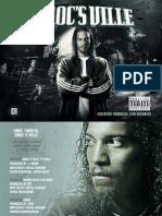 Digital Booklet - Knoc's Ville