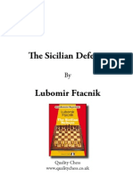 Sicilian Defence