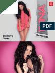 Digital Booklet - The Remixes EP