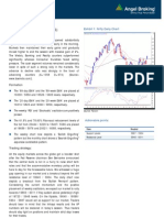 Daily Technical Report, 12.07.2013
