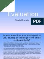 Evaluation 11