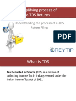 Simplify process of eTDS Returns.pptx