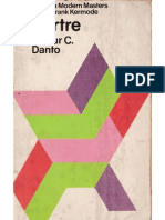 Danto - Sartre