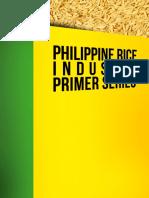 Philippine Rice Industry Primer Series