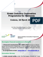 GII Craiova 26 March