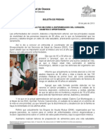 09/07/13 Germán Tenorio Vasconcelos PROPENSOS ADULTOS MAYORES A ENFERMEDADES DEL CORAZÓN, DIABETES E HIPERTENSIÓN.doc