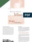 Miso Book