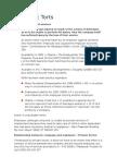 Week 6 - Economic Rights - Economic Torts.doc