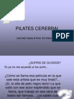 Pilates Cerebral