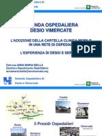SAN | WS | CCE | AO Desio e Vimercate | Biella