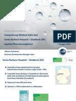 SAN | WS | CCE | Santa Barbara Hospital | Pravettoni