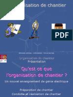 12 Organisation Chantier CG VF