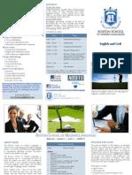 미국 BSML English_Golf