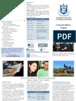 미국 BSML Pathway_Program
