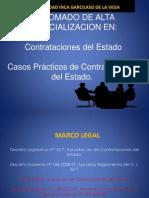 22-2012!10!29 Casos Practicos de Contrataciones Del Estado 1 29.10.2012