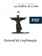 Crisma Apostila 06 Paroquia Carmo