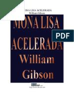 WilliamGibson-MonaLisaacelerada