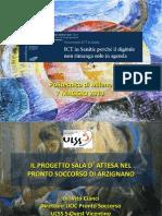 SAN | WS | SDC | ULSS Arzignano | Cianci