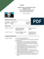 Resume Kamal (1)