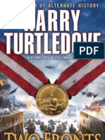 TWO FRONTS by Harry Turtledove, Excerpt