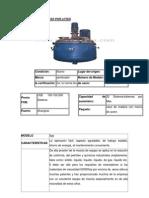 Reactor de Proceso Por Lotes 2