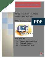 Imprimir de Computo