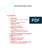Manual de Manutenção de Avião - 14dez12