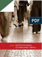 Curso - Gestao Integrada Mobilidade Urbana_MCidades