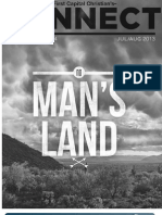 July/August Newsletter