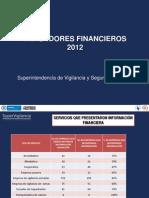 Indicadores Financieros SuperVigilancia 2012.pdf