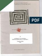 Les Médias et les Violences Antropologia em Primeira Mão 2001 n. 45