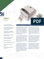 Intermec PC41 Desktop Printer