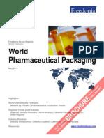 World Pharmaceutical Packaging