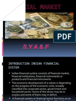 Financial Market s.y