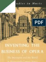 Investing Opera