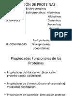 Proteínas (2)
